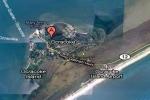 Shark bites 5 year old girl off Ocracoke Island, North Carolina USA