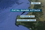 Bodyboarder killed by shark in Western Australia
