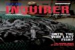Greenpeace – EU Deep Sea Report 2011