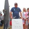Shark Tournament in Tasmania