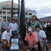 Florida angler lands massive mako shark