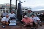 Florida angler lands massive mako shark
