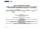 MSC Draft Report: US Spiny Dogfish Fishery
