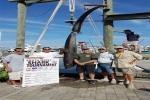 South Jersey Shark Tournament 2012