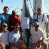 Star Island Shark Tournament 2012