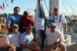 Star Island Shark Tournament 2012