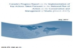 Canada's Progress Report on Implementation of Shark Conservation and Management Measures
