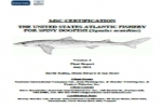 US Atlantic Dogfish Fishery Close to MSC Certification