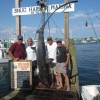 Snug Harbor Shark Tournament 2012