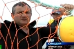 News Video: Anti Shark Nets installed in Russia