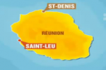 Another Shark Attack in Reunion Island