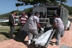 Teenager dies in apparent shark attack off Brazil