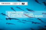 An Overview of Shark Utilisation in the Coral Triangle Region