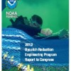 NOAA BREP Report 2012: Shark Repellent Bait for Bycatch Reduction