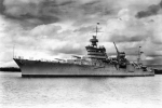 The USS Indianapolis was bombed 68 years ago today in shark-infested waters