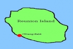 Reunion Island: Man Seriously Injured in Shark Attack