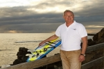 Shark Shield to protect Reunion Island surfers from shark attacks