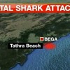 7News: Woman killed in suspected shark attack