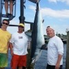 Results of the 2014 BTB Mako Rodeo