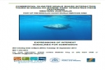 Commercial Whale Shark Interaction Tours in Ningaloo Marine Park