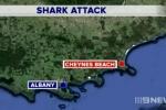 9NEWS: Fatal Shark Attack at Cheynes Beach WA
