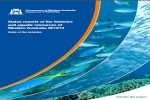 2013/14 State of the fisheries in Western Australia