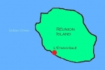 Reunion Island: Woman dies in shark attack at l'Etang Salé