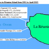 La Réunion: Bull shark likely responsible for fatal attack on teenage surfer