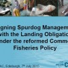 Presentation: UK Project on Spurdog and the Landing Obligation