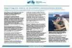 Fact sheet: Exploring the status of Australia's hammerhead sharks
