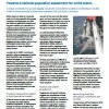 Fact sheet: Towards a national population assessment for white sharks