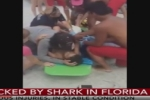 CBSN: Boy attacked by shark in Florida