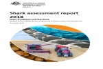 AUS Shark assessment report  2018
