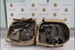 180 kg of Shark Fins Seized in Hong Kong