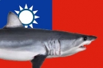 Taiwan: Great white shark, basking shark and megamount shark Fishing is prohibited