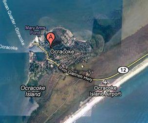 shark bites 5 year old girl off ocracoke island north carolina usa