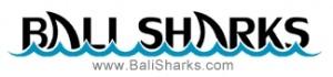 bali shark logo