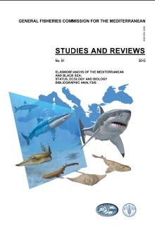 pdf_FAO 2012 elasmobranch mediterranean black sea