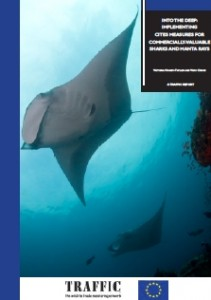 pdf_Implementing CITES measures for commercially-valuable sharks and manta rays