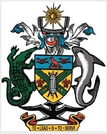 solomon island logo