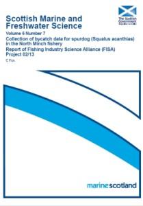 pdf_spurdog bycatch data