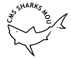 cms mou shark